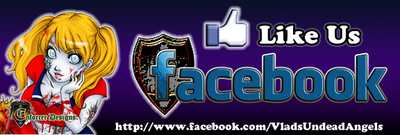 Like Us On Facebook To Stay Up On What's Going On!